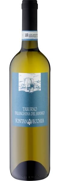 Taburno Falanghina - 2016 - Fontana Vecchia - Weißwein