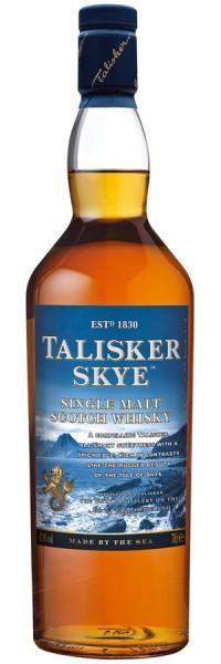 Talisker Single Malt -   - Brand / Geist