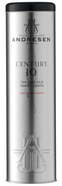 Tawny Century 10 years Portwein