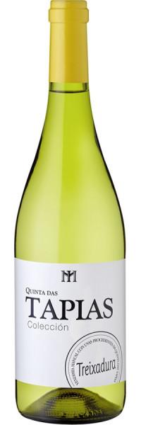 """Treixadura Branco """"Quinta das Tapias"""" - 2015 - Bodega Tapias Mariñán - Weißwein"""