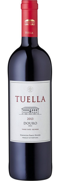 Tuella Duoro - 2014 - Symington Family Estates - Rotwein