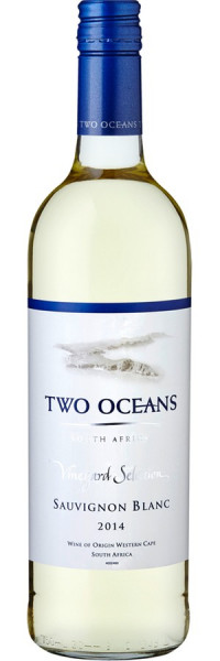 Two Oceans Sauvignon Blanc - 2016 - DISTELL EUROPE - Weißwein
