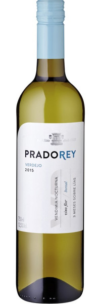 Verdejo - 2015 - Prado Rey - Weißwein