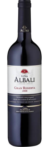 Viña Albali Gran Reserva - 2009 - Félix Solis - Rotwein