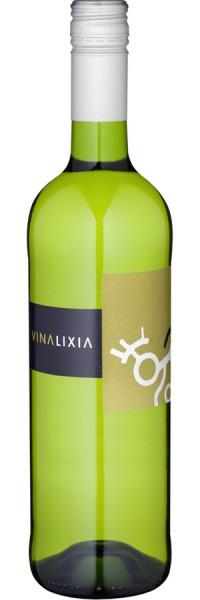 Viña Lixia blanco - Vinos & Bodegas Gallegas - Weißwein