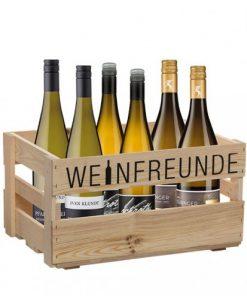 Weinsteige Deutsche Winzerweine - 6er Paket -   - Campaign Bundles