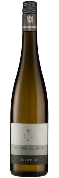 Weissburgunder - 2016 - Wagner-Stempel - Weißwein