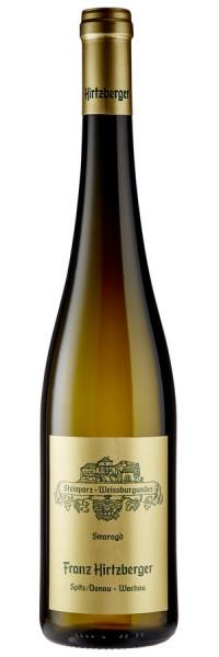 Weißburgunder Smaragd Steinporz - 2013 - Hirtzberger - Weißwein