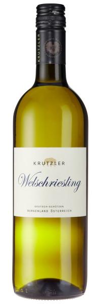 Welschriesling - 2014 - Krutzler - Weißwein