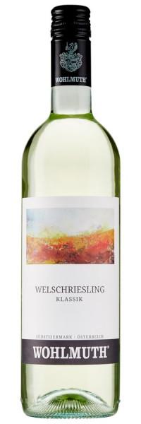 Welschriesling - 2014 - Wohlmuth - Weißwein