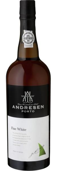 White Portwein - Andresen - Weißwein