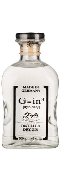 Ziegler Gin -   - Gin