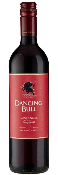 Zinfandel - 2015 - Dancing Bull Winery - Rotwein