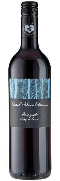 Zweigelt - 2014 - Paul Kerschbaum - Rotwein