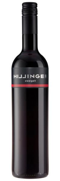 Zweigelt - 2015 - Leo Hillinger - Rotwein