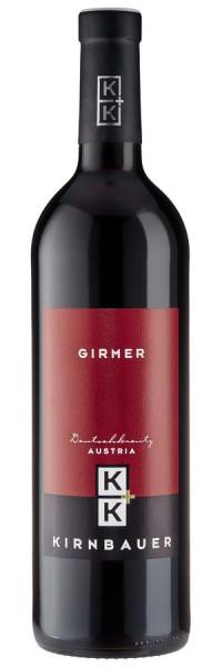 Zweigelt Girmer - 2015 - K+K Kirnbauer - Rotwein