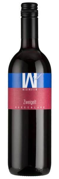 Zweigelt Klassik - 2014 - Wegenstein - Rotwein