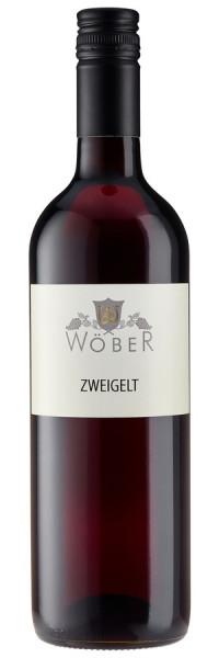 Zweigelt Niederösterreich - Wöber - Rotwein