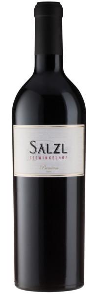 Zweigelt Sacris Premium - 2013 - Salzl Seewinkelhof - Rotwein